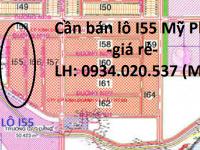 Cần bán lô I55 Mỹ Phước 3