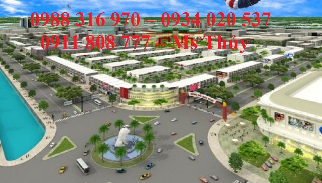 Khu liên hợp công nghiệp và đô thị Becamex Bình Phước 2