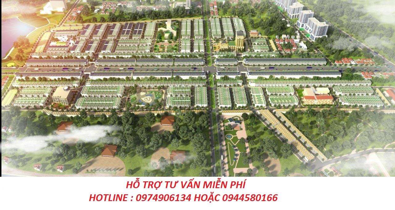 khu dân cư Thịnh Phát - Bình Phước