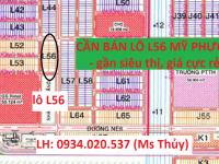Cần bán lô L56 Mỹ Phước 3